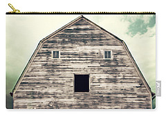 Window To The Soul Carry-all Pouch by Julie Hamilton
