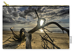 Window To The Sun Carry-all Pouch