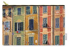 Windows Of Portofino Carry-all Pouch