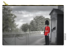 Windsor Castle Guard Carry-all Pouch
