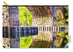 Windsor Rail Bridge Carry-all Pouch
