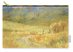 Windy Autumn Dop Carry-all Pouch