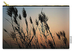 Windy Sunset Carry-all Pouch