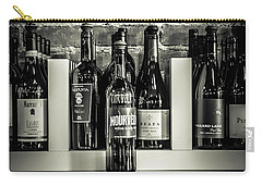 Wine IIi Carry-all Pouch
