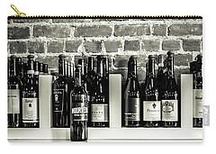 Wine Iv Carry-all Pouch