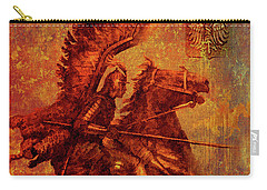 Winged Hussar 2016 Carry-all Pouch