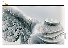 Winged Victory Carry-all Pouch
