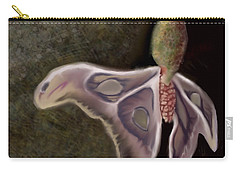 Wings I Carry-all Pouch