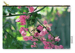 Carry-all Pouch featuring the photograph Wings by Megan Dirsa-DuBois