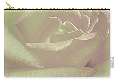 Winsome Rose 2 Carry-all Pouch by Will Borden