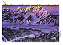 Designs Similar to Winter Air Grand Tetons
