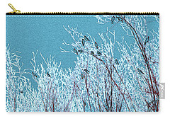 Winter Bohemians Carry-all Pouch