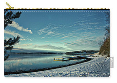 Winter Dock Carry-all Pouch
