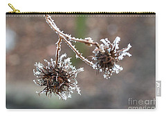 Winter Impressions Carry-all Pouch