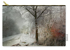 Winter Magic Carry-all Pouch