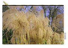 Winter Park Bulrush Carry-all Pouch