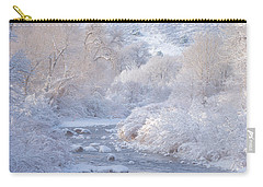 Winter Wonderland - Colorado Carry-all Pouch
