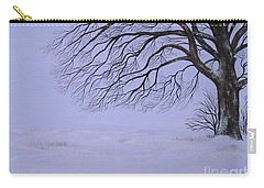 Winter's Fury Carry-all Pouch