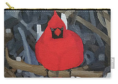 Winters Refuge Carry-all Pouch