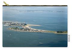Winthrop - Massachusetts Carry-all Pouch