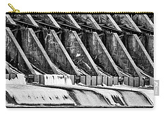 Wisconsin River Dam Carry-all Pouch