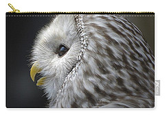 Wise Old Owl Carry-all Pouch