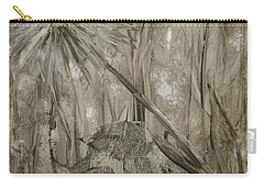 Wish From The Forrest Floor Carry-all Pouch
