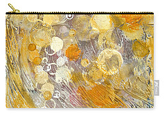 Wish Carry-all Pouch by Kristen Abrahamson