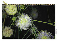 Wishing On A          J L H Carry-all Pouch by Kimo Fernandez