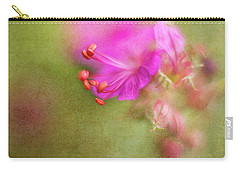 Wisp Of Spring Carry-all Pouch