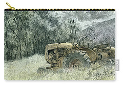 Wistful Carry-all Pouch