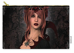 Witch Beauty Carry-all Pouch