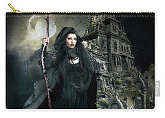 Witch Hunt Carry-all Pouch