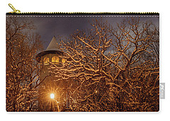 Witch's Hat Water Tower Carry-all Pouch