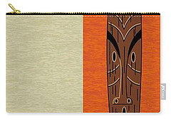 Witco Tikis 1 Carry-all Pouch