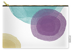 Funeral Homes Mixed Media Carry-All Pouches