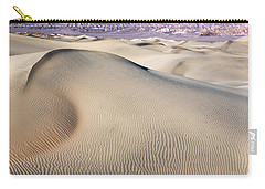 Carry-all Pouch featuring the photograph Without Water by Jon Glaser