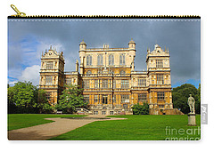 Wollaton Hall Carry-all Pouch