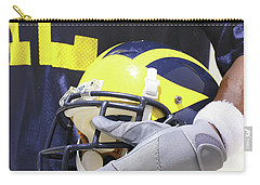 Wolverine Cradles Helmet Carry-all Pouch