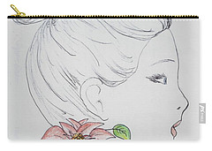 Woman Design - 2016 Carry-all Pouch