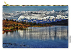 Wonder Lake IIi Carry-all Pouch by Rick Berk