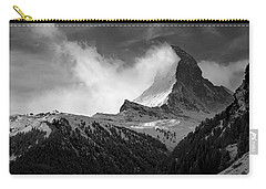 Wonder Of The Alps Carry-all Pouch