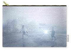 Wonder On A Starry Night Carry-all Pouch