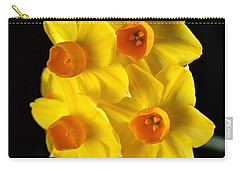 Wonderful Jonquils Carry-all Pouch