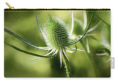 Wonderful Teasel 2 - Carry-all Pouch