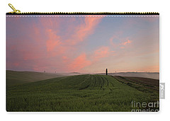 Wonderland I - Tuscany Carry-all Pouch by Yuri Santin