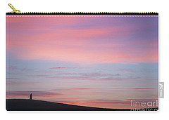 Wonderland II - Tuscany Carry-all Pouch by Yuri Santin