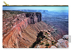 Wonderland In Utah Carry-all Pouch