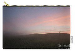 Wonderland - Tuscany Carry-all Pouch by Yuri Santin