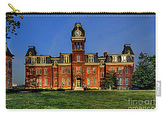 Woodburn Hall In Morning Carry-all Pouch